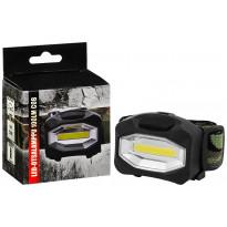 LED-otsalamppu V-TAC, 100lm, 1W