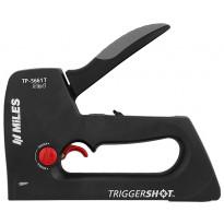 Sinkiläpistooli Miles TP-5661/T, Trigger Shot