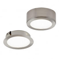 LED-kalustevalaisin Limente LED-Leno, 51 1x4.2W, rst