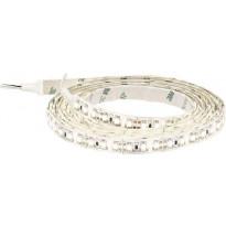 LED-nauha Limente LED-Ribbon 40 Lux 4 m, 3000 K, 24 V, sis. Himmentimen ja virtalähteen, Verkkokaupan poistotuote