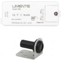 Ovikytkin Limente Smart 120, 2kpl, valaistuksen ohjain