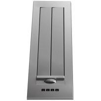 Liesituuletin Falmec Piano 1 Carbon.Zeo, pöytäasennus, RST