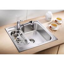 Keittiöallas Blanco Tipo 6 Basic 605x500 mm RST, Verkkokaupan poistotuote