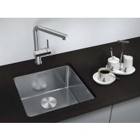 Keittiöallas Blanco Andano 400-U 440x440 mm rst alta kiinnitettävä