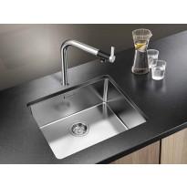 Keittiöallas Blanco Andano 500-U 540x440 mm rst alta kiinnitettävä