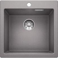 Keittiöallas Blanco Pleon 5, 510x515mm, Silgranit, upotettava, eri värejä