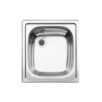 Keittiöallas Blanco Top EE 4x4, 470x435mm, rst