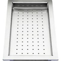 Keittiöaltaan valutusritilä Blanco, 240x420x32, RST