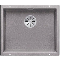 Keittiöallas Blanco Subline 500-U, 460x530mm, Silgranit, alta kiinnitettävä, eri värejä