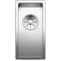 Keittiöallas Blanco Claron 180-IFN, 440x220mm, upotettava/huullettava, rst
