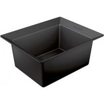 Jätejärjestelmän säilytyslaatikko Blanco Select Orga