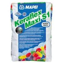 Kiinnityslaasti Keraflex Maxi S1, 20kg