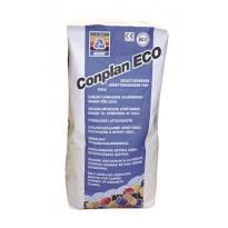 Itsesiliävä lattiatasoite Conplan Eco, 20kg