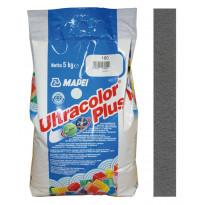 Saumauslaasti Mapei Ultracolor Plus 119 5kg London Grey