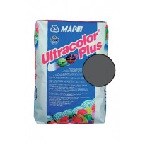Pikasaumalaasti Ultracolor Plus 114, 20kg, antrasiitti