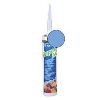 Saniteettisilikoni Mapesil AC 172, blu spazio
