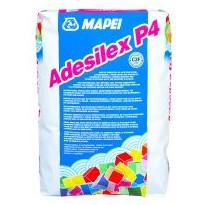 Kiinnityslaasti Adesilex P4, notkistettu, 20kg, rescon