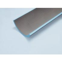 Taivutettava wedi-levy, pitkittäisviilloilla BA CONSTRUCT 30mm, 2500x600x30mm