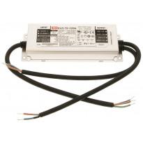 Virtalähde LedStore Dali 12V 60W LED-valonauhalle, IP67