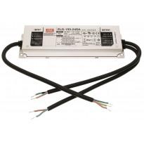 Virtalähde LedStore Dali 24V 150W LED-valonauhalle, IP67