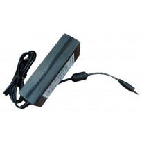 Virtalähde LedStore 24V 36W LED-valonauhalle, IP21, musta