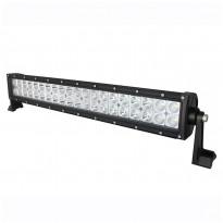LED-ajovalopaneeli autoon LedStore, 120W, 6000K, IP68