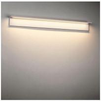 LED-seinävalaisin LedStore Wall Blade 1200, 16,8W, IP54, valkoinen