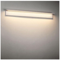 LED-seinävalaisin LedStore Wall Blade 300, 4,2W, IP54, valkoinen