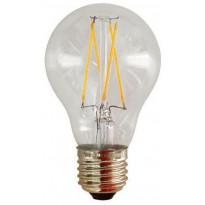 LED-polttimo LedStore Classic, E27, 7W, 4000K, himmennettävä