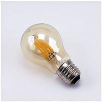 LED-polttimo LedStore Classic, E27, 6W, kupari