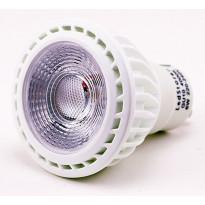 LED-polttimo LedStore, GU10, 6W, 3000K, himmennettävä