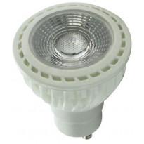 LED-polttimo LedStore, GU10, 6W, 4000K, himmennettävä