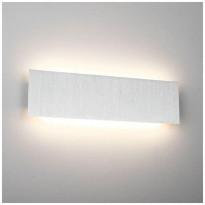 LED-seinävalaisin LedStore Wall Straight 1200, 34W, IP44, harjattu alumiini