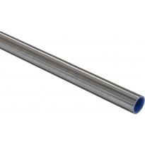 Komposiittiputki Uponor Metallic Pipe Plus S 16 x 2,0 kromi 3 m