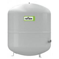 Kalvopaisunta-astia Teknocalor Reflex N 200 6 bar