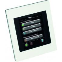 Keskusyksikkö Danfoss Link CC Wi-Fi NSU pistotulppa (sis. virtalähde)
