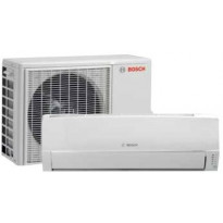 Ilmalämpöpumppu Bosch Compress 5000 AA 5 kW