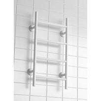 Pyyhekuivain Laitila H350/740/4, valkoinen, Verkkokaupan poistotuote