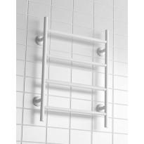 Pyyhekuivain Laitila H500/740/4, valkoinen