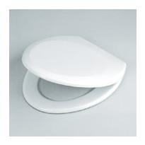 WC-istuinkansi IDO Kimset 91110 valkoinen