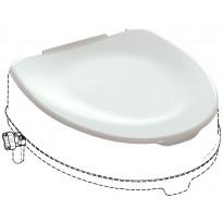 WC-istuimen kansi Polaria Nivella LID