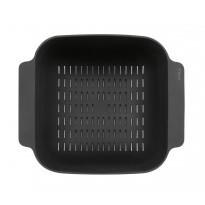 Silikonilävikkö Stala SET-1, 302x250x137mm, musta