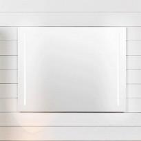Tasopeili IDO 1000x640x38 mm LED-valaisimella