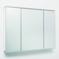 Peilikaappi Ido Reflect 1200, LED-valo, pistorasia, USB-portti