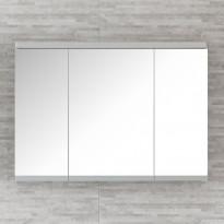 Peilikaappi Ido Glow 1000, eri värivaihtoehtoja