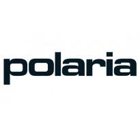 Valaisinpeilikaapin vedinpari Polaria Lumena