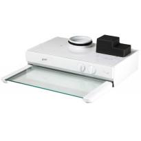 Liesikupu PTXPA MC 600 SlimLine valkoinen, Verkkokaupan poistotuote
