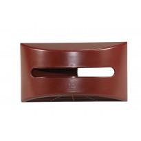 Seinäpuhalluslaatikko Vallox Out/In 160 mm tiilenpunainen