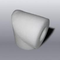 IV-eristekulma Insuplast, 125/50, 90 astetta