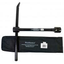 Pyöränmutteriavainsarja ProMaster, 32-33mm, 40/50